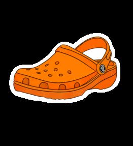 Crocs (meer kleuren)