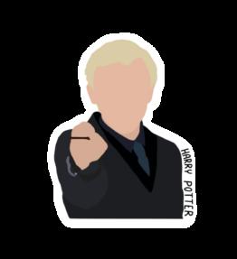 Draco Malfoy (Harry Potter)
