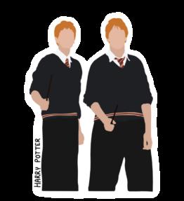 Weasley Twins (Harry Potter)