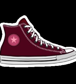 Sneaker (meer kleuren)