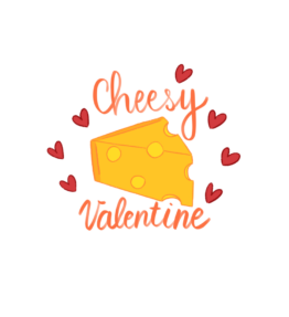 Cheesy Valentine